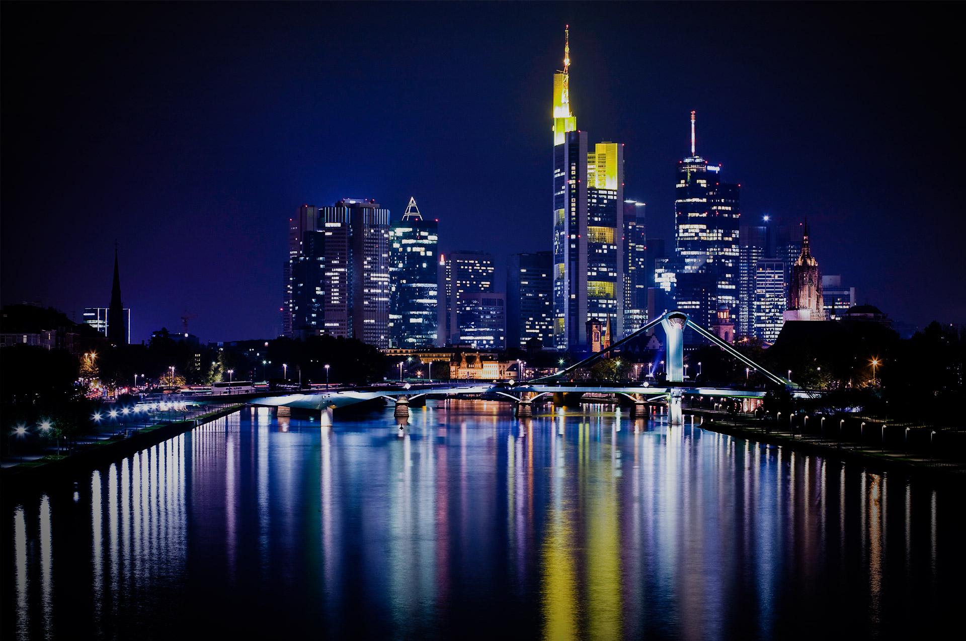 frankfurter skyline tecnovum
