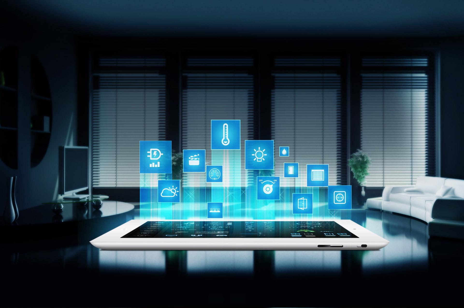 tecnovum consulting smarthome